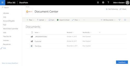 File Share Migration to Sharepoint Online and Office 365